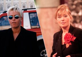 Что стало с главными теле-красавицами 1990-2000-х? Вспоминаем любимые лица