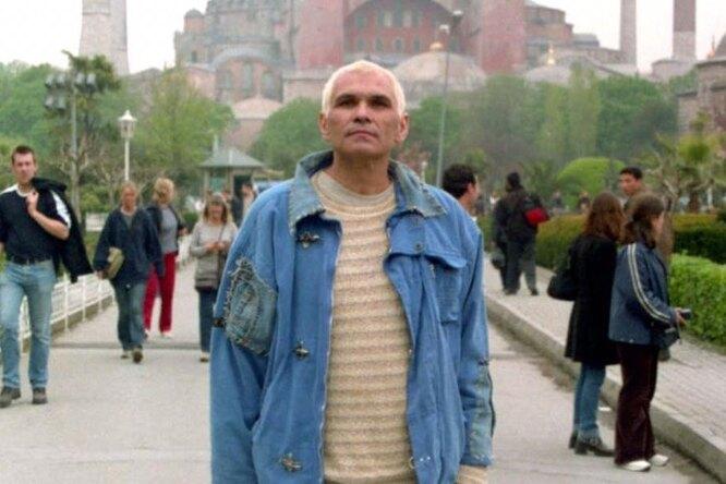 Психологи отговорили Бари Алибасова ототчаянного поступка 20 лет назад