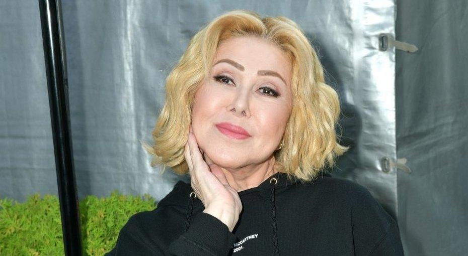 «В любом возрасте прекрасна»: 65-летняя Любовь Успенская выложила обнаженное фото издуша