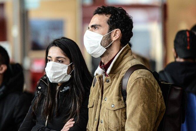 Впервые вирус убивает женщин меньше, чем мужчин. Почему? Отвечают учёные