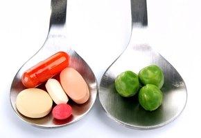 В ложке яд: какие продукты «отменяют» действие лекарств