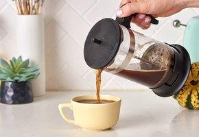 Как быстро отмыть френч-пресс и еще 3 самых популярных вида кофеварок