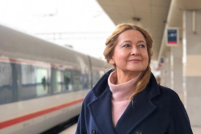 «Я выживу ибуду рожать детей»: Тамара Глоба рассказала оборьбе сонкологией