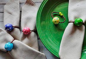 Что можно сделать из бечевки и горсти бусин: 5 потрясающих идей