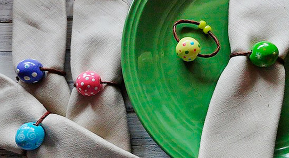 Что можно сделать избечевки игорсти бусин: 5 потрясающих идей