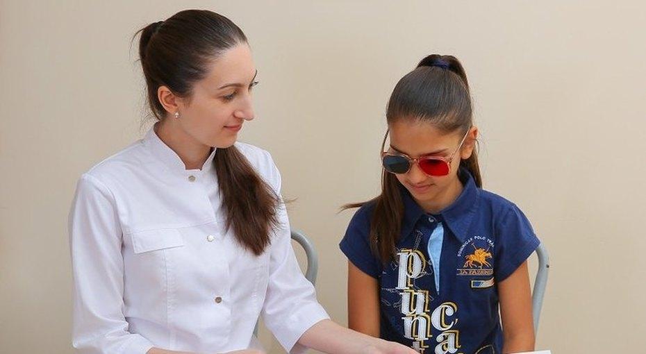 Первые признаки: как обнаружить болезни глаз удетей