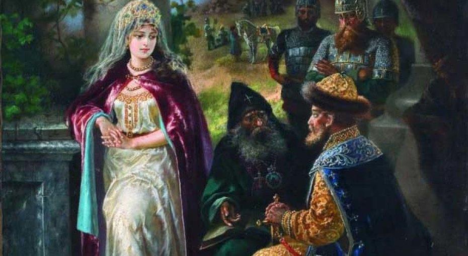Принцесса Ингигерда: умная жена Ярослава Мудрого, променявшая Швецию наРусь