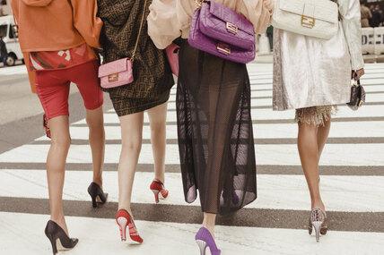 10 главных новых модных сумок года: наних будут тратить зарплату женщины мира