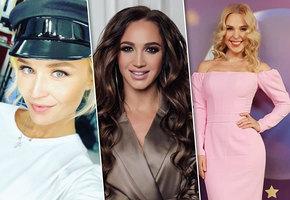 Красивые и успешные: самые богатые женщины отечественного шоу-бизнеса