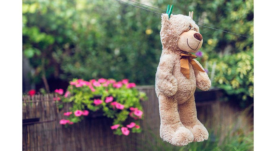 Как почистить мягкие игрушки без«химии»: 3 секрета заботливой мамы