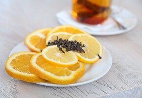 10 успокаивающих чаев, которые помогают при простуде