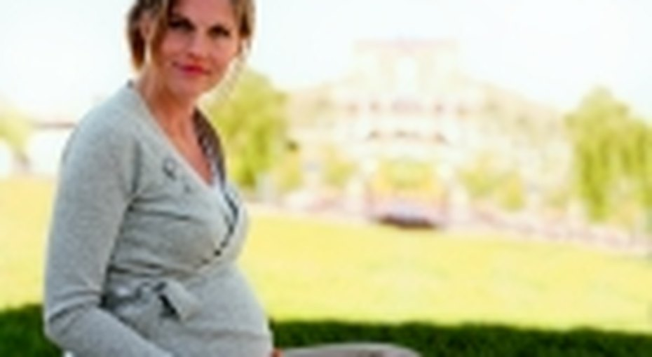 Беременность иработа