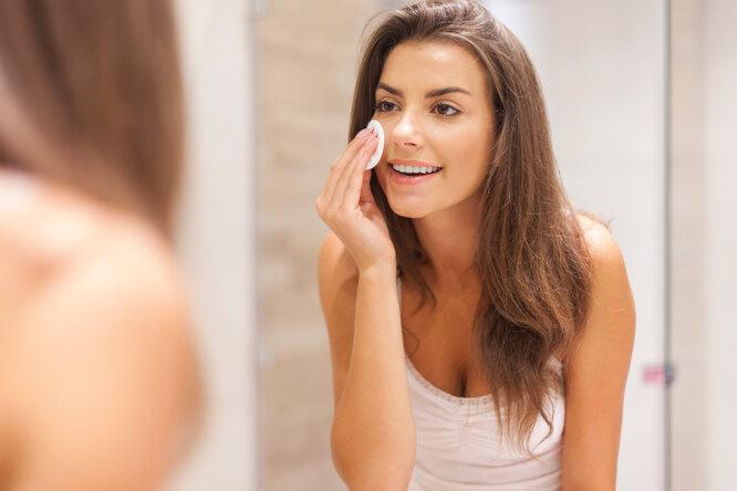 Что будет, если неудалять макияж? Иеще 9 важных вопросов обуходе закожей лица