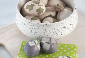 Все о том, как красить яйца на Пасху