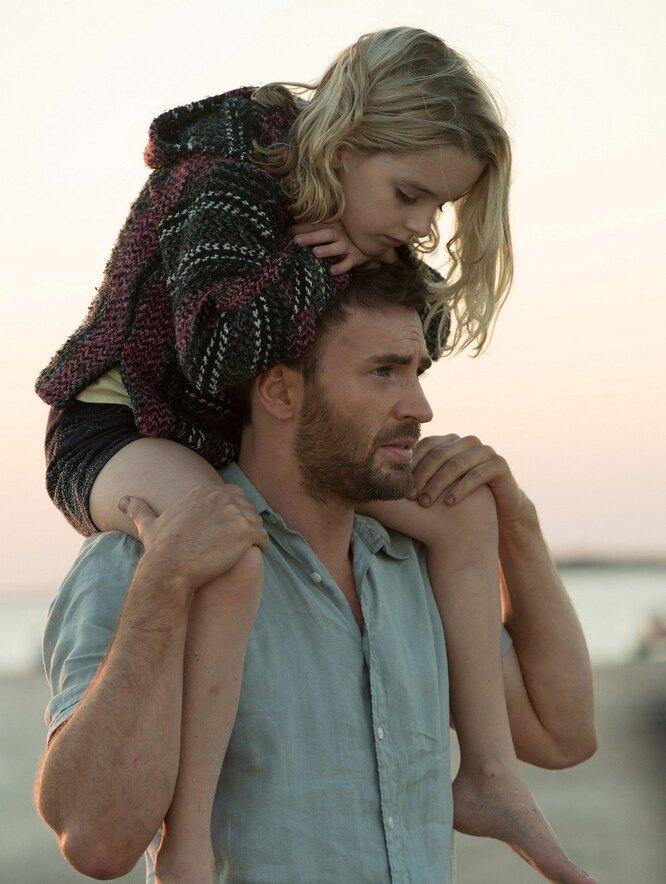 Кадр из фильма «Одарённая», лучшие фильмы про людей с особенностями