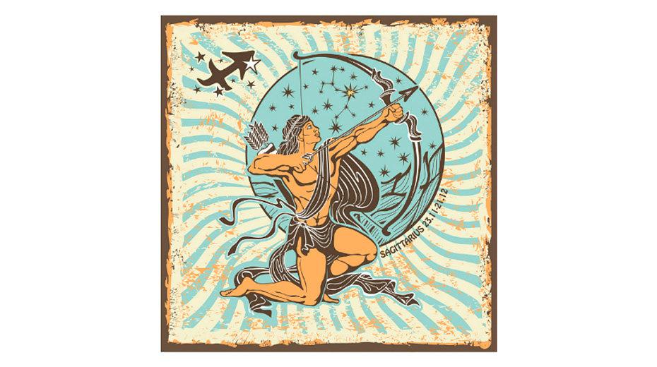 гороскоп знак зодиака Стрелец