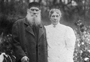 «Дом сумасшедших»: трудный брак Льва Николаевича и Софьи Андреевны