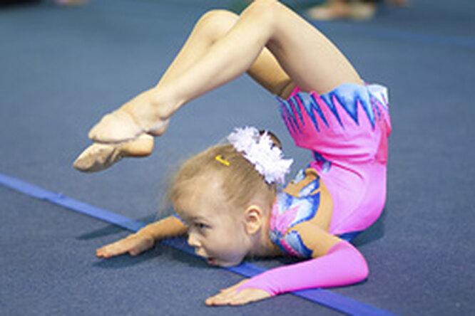 Плюсы иминусы спортивной гимнастики