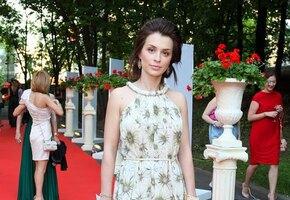 «Чистый кекс!» Ирина Муромцева снялась в образе вамп