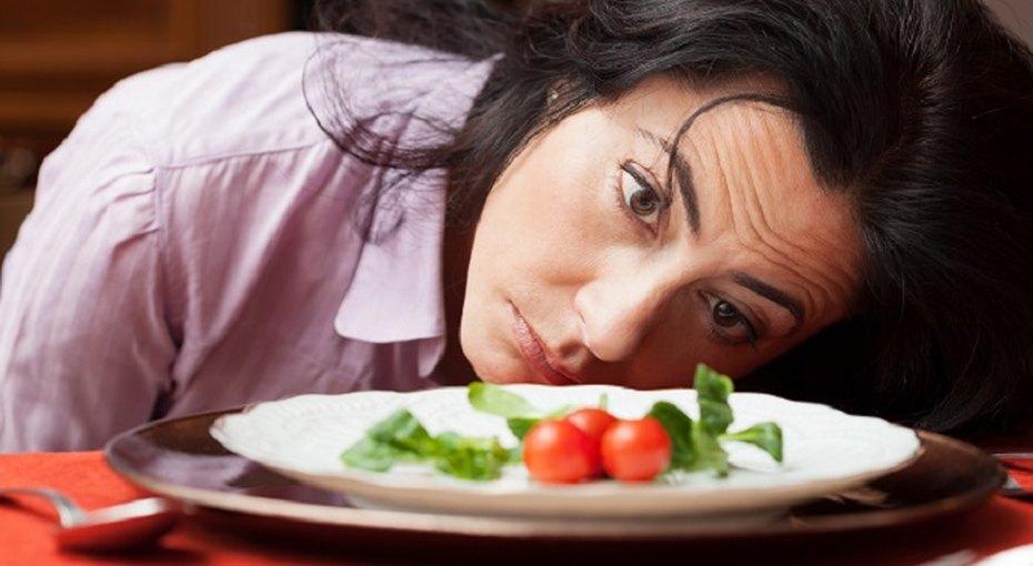 Почему низкокалорийные диеты неработают (объясняет нейробиолог)