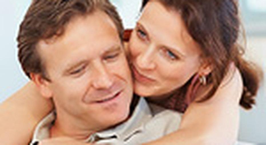 Объятия ипоцелуи заменят секс?