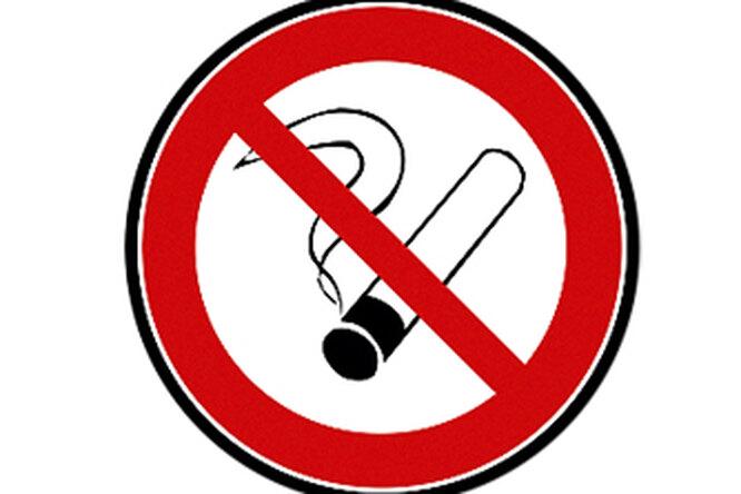 Диета длябросающих курить