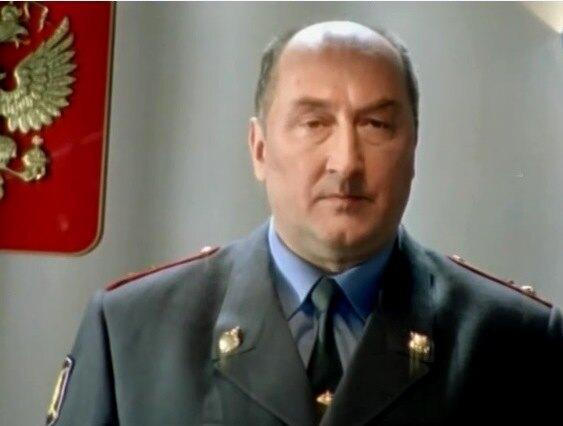 Каменская-2 (2002)