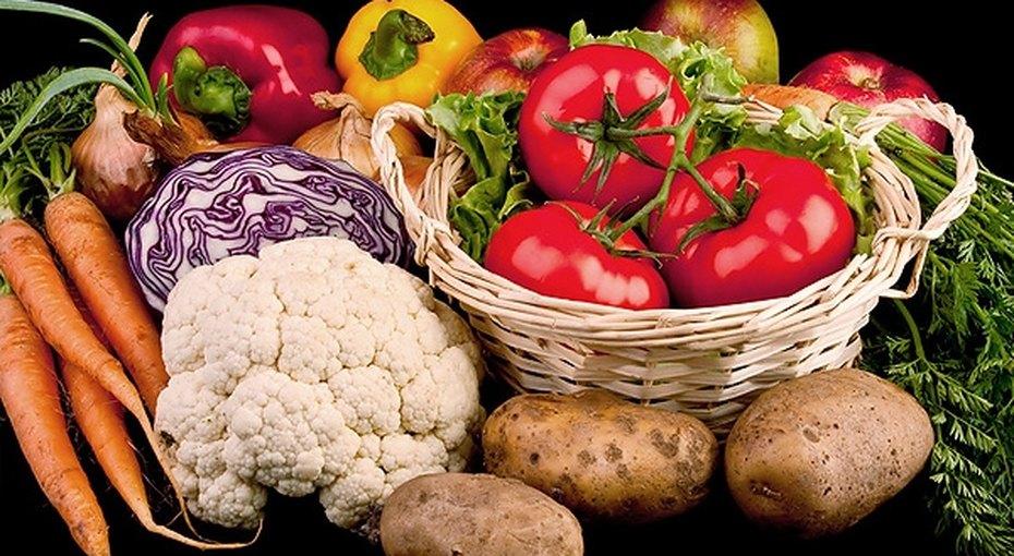 Свежие овощи: растить или покупать? Заи Против огородных продуктов