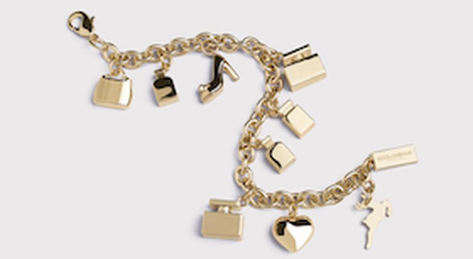 Рождественские подарки отDolce&Gabbana вРив Гош