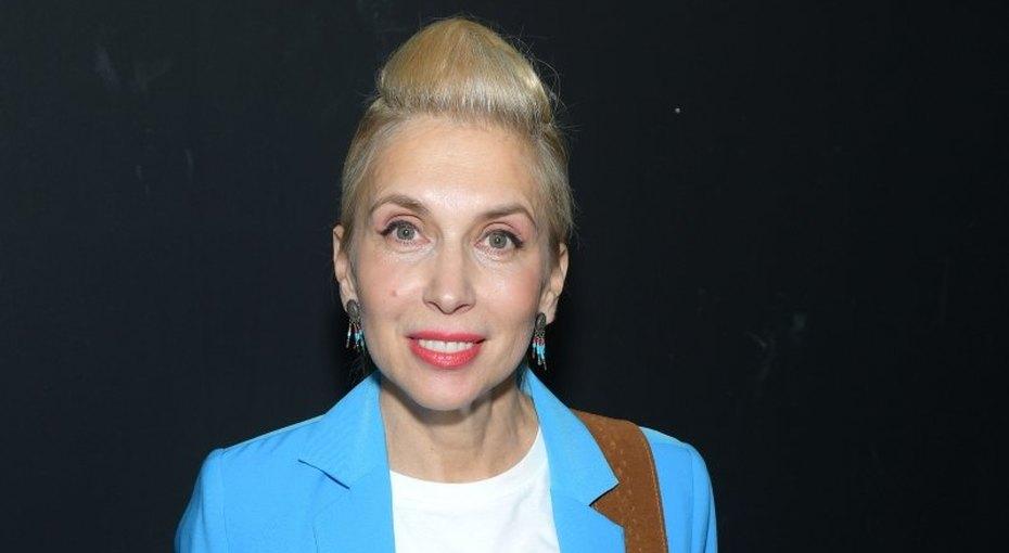 «Красивая исмелая»: 56-летняя Алена Свиридова показала фото вбикини безфотошопа