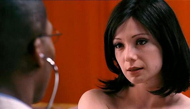 Летнее безумие (2007)