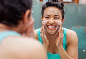7 привычек, от которых надо отказаться, чтобы сохранить кожу здоровой и красивой