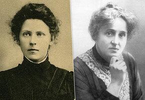 Как женщины делали политику до и после революции, или кого боялся Сталин