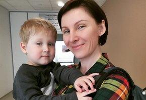 «Я не могла его предать»: о первой в России внутриутробной операции spina bifida