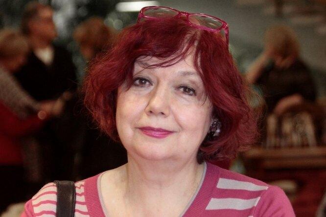 «Не могу описать их лица»: Мария Арбатова рассказала, как пережила изнасилование