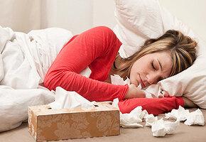 10 мифов о простуде: не верьте!