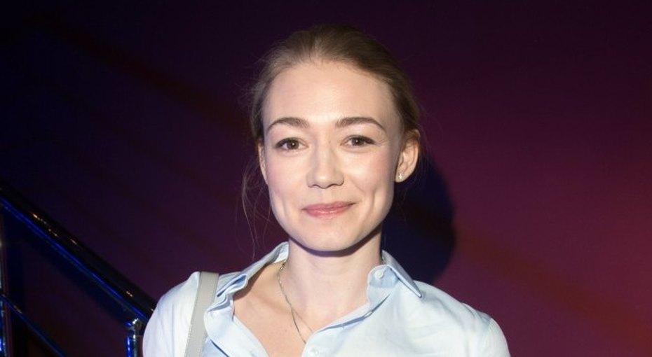 Оксана Акиньшина показала подросшую младшую дочь