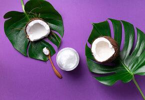 Кокосовое масло: бьюти-бестселлер, которым мы не умеем пользоваться