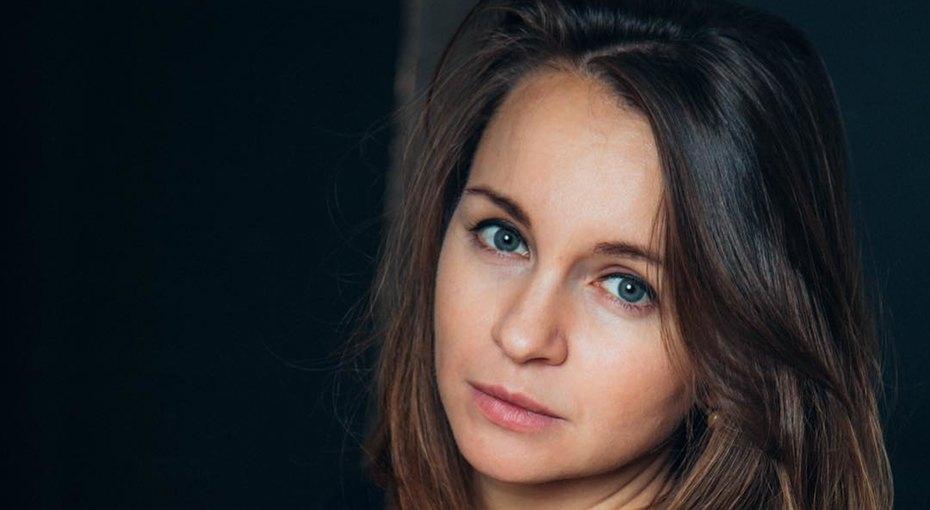 Ольга Литвинова впервые показала пятимесячную дочь отКонстантина Хабенского