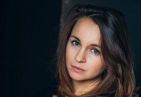 Ольга Литвинова впервые показала пятимесячную дочь от Константина Хабенского