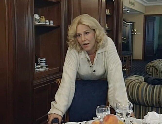 Марш Турецкого (2 сезон) (2001-2002)