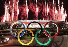 Самые красивые моменты открытия Олимпиады 2020 в Токио