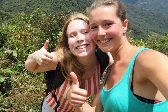 Когда смерть улыбается: фотографии, сделанные замгновение донесчастья
