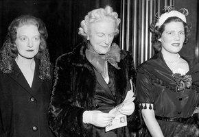 Три дочери сэра Уинстона Черчилля: одна счастливая и две очень несчастные