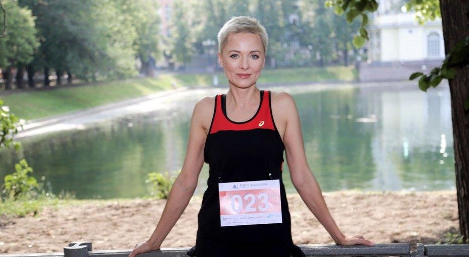 «Смело, открыто, красиво»: Дарья Повереннова отметила 47-летие эффектным фото вбикини