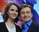 Как выглядит жена Сергея Безрукова черезнеделю после родов