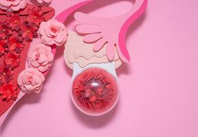Кисты яичников: причины, симптомы и лечение