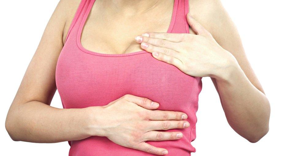 7 простых шагов, которые вы можете сделать дляздоровья вашей груди прямо сейчас