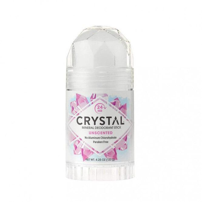 Crystal Fragrance-Free Deodorant Body Stick, 400 руб