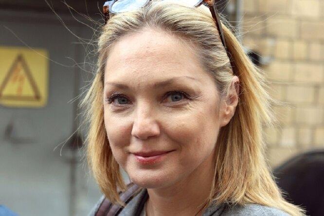 «Он сказал, что полюбил другую»: Мария Аниканова рассказала орасставании смужем